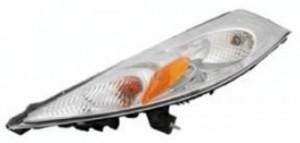 2011-2014 Nissan Juke Front Signal Light - Left (Driver)