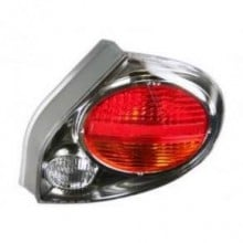 2002-2003 Nissan Maxima Tail Light Rear Lamp (OEM) - Right (Passenger)