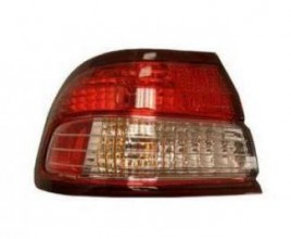 1998-1999 Infiniti I30 Tail Light Rear Lamp - Left (Driver)