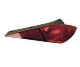 2003-2005 Nissan 350Z Tail Light Rear Lamp - Left (Driver)