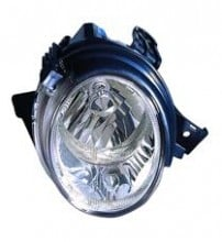 2003 Kia Optima Front Headlight Assembly Replacement Housing / Lens / Cover - Right (Passenger)