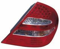 2003 - 2006 Mercedes Benz E320 Tail Light Rear Lamp - Right (Passenger)