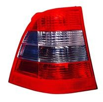 2005 Mercedes Benz ML350 Rear Tail Light Assembly Replacement (with Special Edition) - Left (Driver)