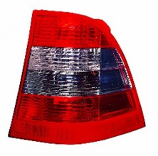 2005-2005 Mercedes Benz ML350 Tail Light Rear Lamp (with Special Edition) - Right (Passenger)