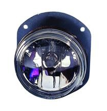 2006 - 2011 Mercedes Benz ML350 Fog Light Assembly Replacement Housing / Lens / Cover - Left or Right (Driver or Passenger)