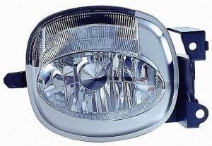 2007-2009 Lexus ES350 Fog Light Lamp - Right (Passenger)