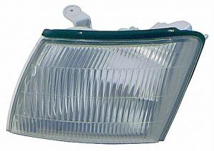 1995-1997 Lexus LS400 Parking Light - Left (Driver)