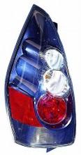 2006-2007 Mazda 5 Mazda5 Tail Light Rear Brake Lamp - Left (Driver)