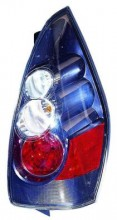 2006 - 2007 Mazda 5 Mazda5 Rear Tail Light Assembly Replacement / Lens / Cover - Right (Passenger)
