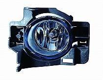2008-2013 Nissan Altima Fog Light Lamp - Left (Driver)