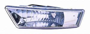 2005-2007 Saturn Ion Fog Light Lamp - Left (Driver)