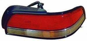 1995-1997 Toyota Avalon Tail Light Rear Brake Lamp - Right (Passenger)