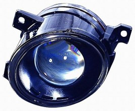 2005-2005 Volkswagen Jetta Fog Light Lamp - Right (Passenger)