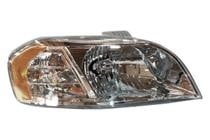 2007 - 2011 Chevrolet (Chevy) Aveo Front Headlight Assembly Replacement Housing / Lens / Cover - Right (Passenger)