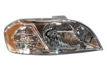 2007 - 2011 Chevrolet (Chevy) Aveo Headlight Assembly - Right (Passenger)