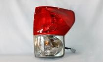 2007 - 2009 Toyota Tundra Pickup Rear Tail Light Assembly Replacement / Lens / Cover - Right (Passenger)