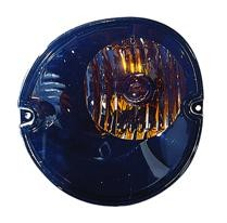 2004 - 2008 Pontiac Grand Prix Front Signal Light Assembly Replacement / Lens Cover - Left (Driver)