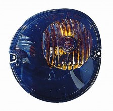 2004-2008 Pontiac Grand Prix Front Signal Light - Left (Driver)
