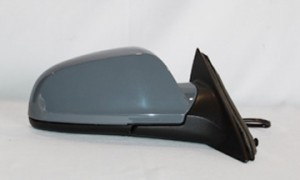 2007-2010 Saturn Aura Side View Mirror (Non-Heated / Power Remote) - Right (Passenger)