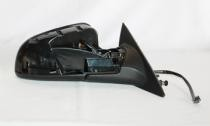 2007 - 2010 Saturn Aura Side View Mirror (Heated + Power Remote + Primed) - Right (Passenger)