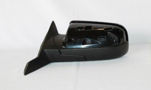 2008-2009 Ford Taurus Side View Mirror - Left (Driver)