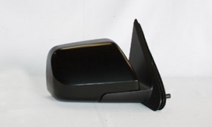 2008-2009 Ford Escape Hybrid Side View Mirror (Power / Non-Heated / Paint to Match / Escape Limited Hybrid) - Right (Passenger)