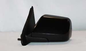 2008-2009 Ford Escape Hybrid Side View Mirror (Power Remote / Heated / Paint to Match / Escape Limited Hybrid) - Left (Driver)