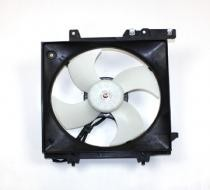 2000 - 2004 Subaru Legacy Radiator Cooling Fan Assembly (4 Cylinder)