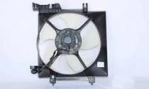 2005 - 2006 Subaru Outback Radiator Cooling Fan Assembly