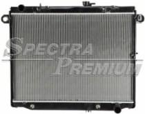 2003 - 2007 Lexus LX470 Radiator