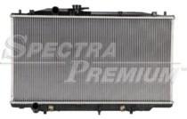 2005 - 2007 Honda Accord Radiator (3.0L V6 + Hybrid)