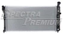 2000 Buick Century Radiator