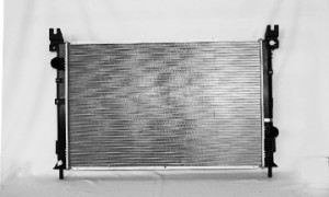 2004-2006 Chrysler Pacifica Radiator
