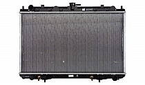 2000 - 2001 Nissan Maxima Radiator