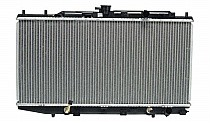 1988 - 1991 Honda Civic Radiator