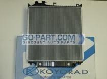 2007 - 2010 Ford Explorer KOYO Radiator