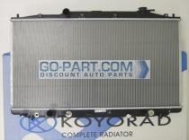 2008-2010 Honda Accord KOYO Radiator (3.5L V6)