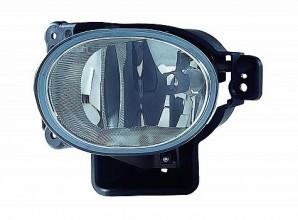 2007-2008 Acura TL Fog Light Lamp - Left (Driver)