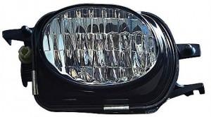2002-2004 Mercedes Benz SLK230 Fog Light Lamp - Right (Passenger)