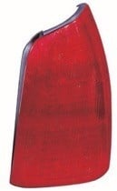 2000 - 2005 Cadillac Deville Rear Tail Light Assembly Replacement / Lens / Cover - Right (Passenger)