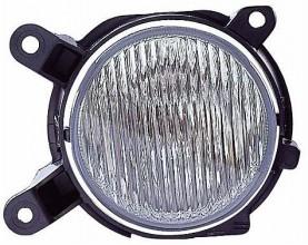 2003 Ford Escort Fog Light Lamp - Left (Driver)