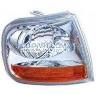 2004-2004 Ford F-Series Pickup Parking Light - Right (Passenger)
