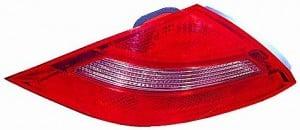 2003-2005 Honda Accord Tail Light Rear Lamp - Left (Driver)