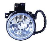 2003 - 2004 Honda Element Fog Light Lamp -