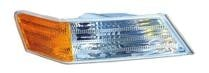 2008 - 2010 Jeep Patriot Parking Light (OEM# 68004180AB) - Right (Passenger)