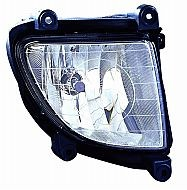 2006-2010 Kia Sportage Fog Light Lamp - Left (Driver)