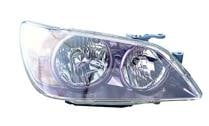 2003 - 2005 Lexus IS300 Headlight Assembly - Right (Passenger)