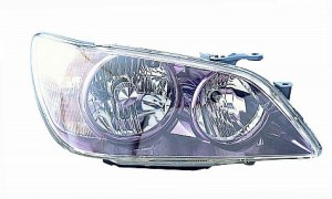 2003-2005 Lexus IS300 Headlight Assembly - Right (Passenger)