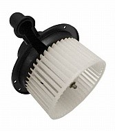 2002-2005 Ford Explorer AC A/C Heater Blower Motor (Front)