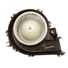 2002-2004 Nissan Altima Heater Blower Motor (with Manual A/C Control)
